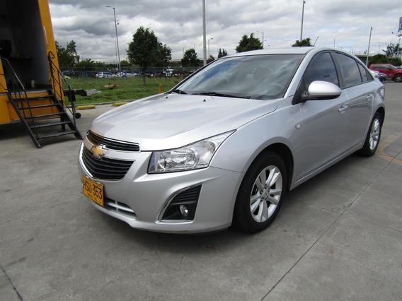 Chevrolet Cruze 1.8 Mt