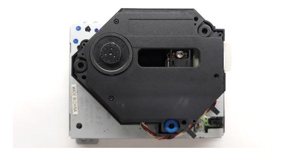 Drive Gd-rom Para O Sega Dreamcast Completo E Funcionando