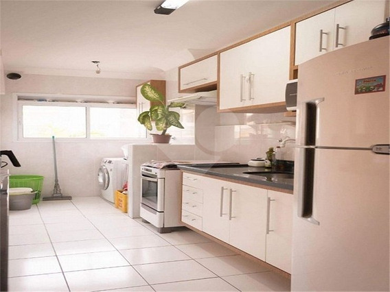 Apartamento Semi Mobiliado - 2 Vagas Garagem - Próximo Centro - Vila Dusi - 373-im443079