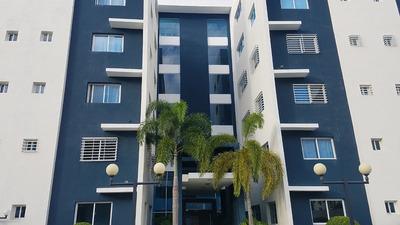 Alquilo Apartamento En Santiago