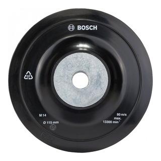 Disco Suporte De Lixa 4.1/2 2608601005 Bosch