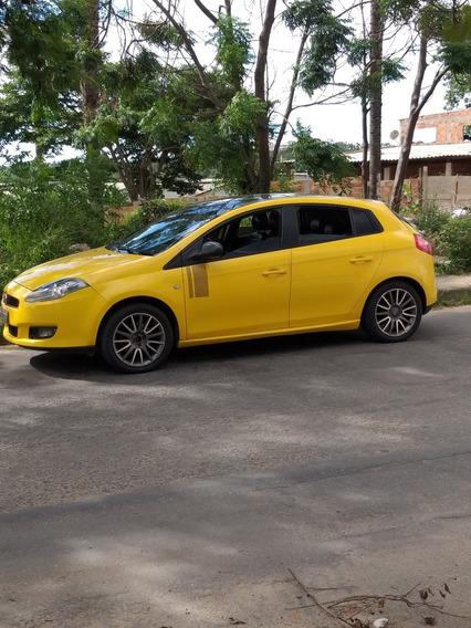 Fiat Bravo 2013 1.8 16v Sporting Flex Dualogic 5p
