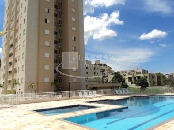 Ótimo Apartamento Para Venda No Jardim Botanico No Botanico Residencial Clube, 2 Dormitorios Sendo 1 Suite, Sala Ampla, 75 M2 E Lazer Completo - Ap01356 - 33861462