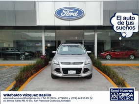 Ford Escape Se Plus 4x2 2013 Seminuevos