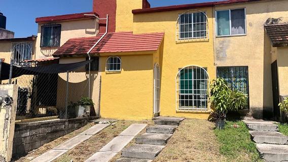 Casa De 2 Recámaras Con Excelentes Acabados 2 Niveles 70 M2