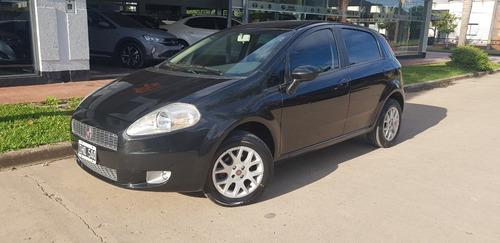 Fiat Punto 1.4 Elx 2009 Financiado