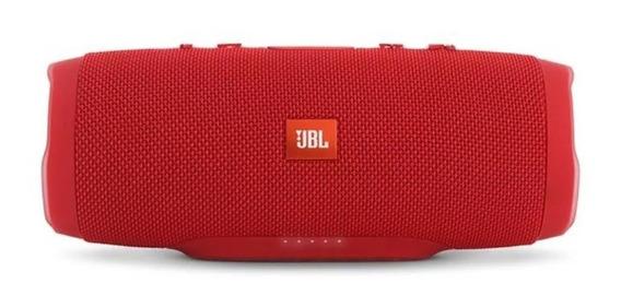 Caixa De Som Charge 3 Bluetooth