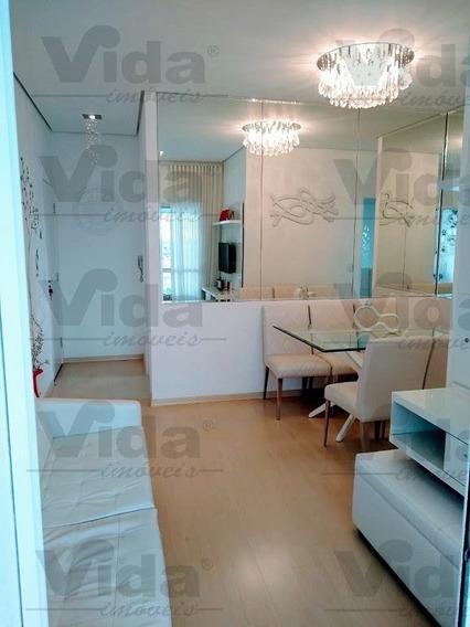 Apartamento À Venda Em Km 18 - Osasco - 37623