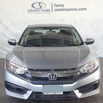 Honda Civic Exl 1.8l Aut 4 Puertas