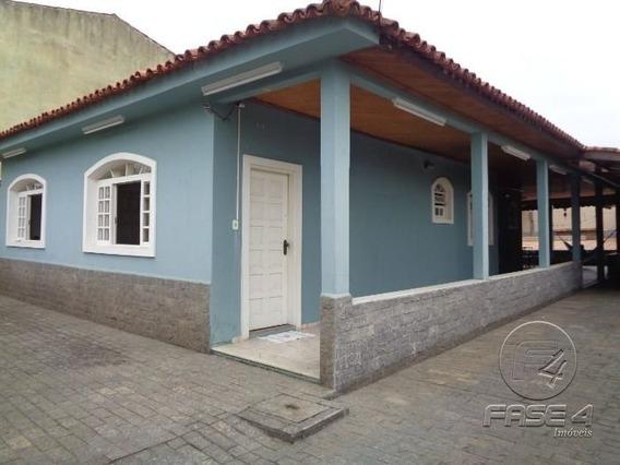 Casa - Paraiso - Ref: 2196 - V-2196