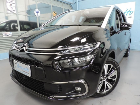 Citroën C4 Grand Picasso 1.6 Intensive