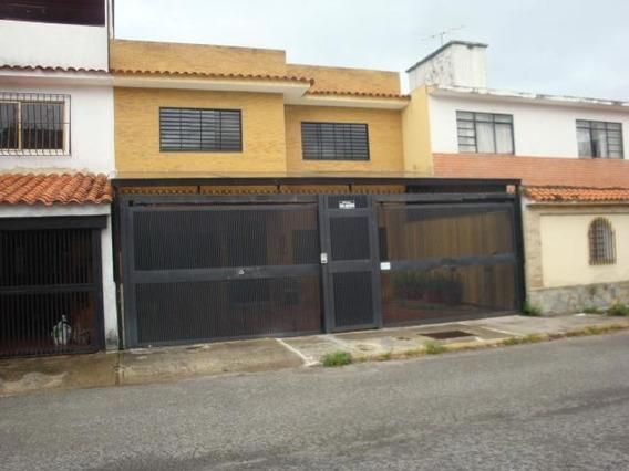 Casas En Venta #19-12450 José M Rodríguez 0424-1026959