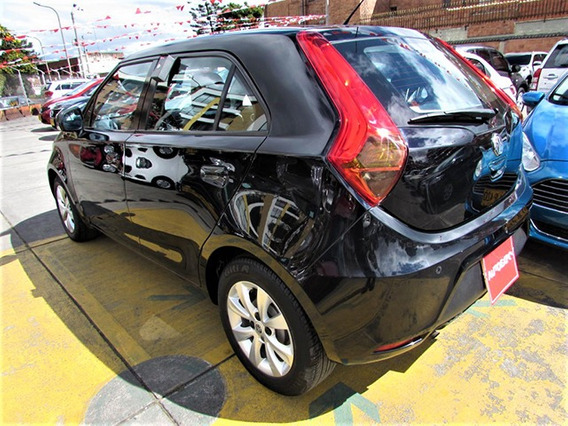 Mg 3 Confort Hb Mec 1.5 Gasolina