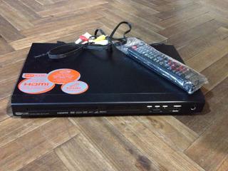Reproductor De Dvd Hitplus Con Karaoke