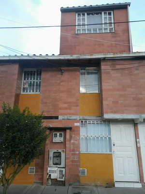 Casa En Venta En Bogota,bosa Vizcaya