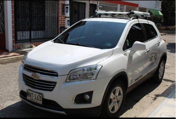 Chevrolet Tracker Lt 1.8 At