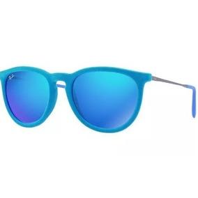 5c8ee9b34 Oculo Erika Veludo Espelhado De Sol - Óculos no Mercado Livre Brasil