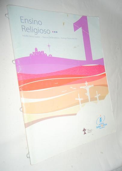 Sistema Interativo Ensino Religioso 1 Adolfo Semo Suares