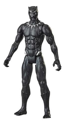 Boneco Pantera Negra Titan Hero Avengers Endgame - Hasbro