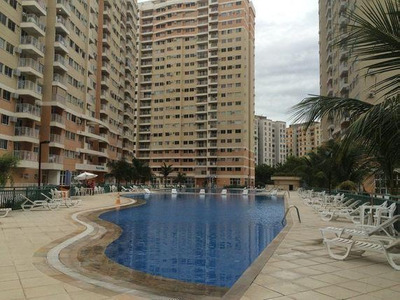 Apartamento Em Alcântara, São Gonçalo/rj De 69m² 3 Quartos À Venda Por R$ 355.500,00 - Ap229338