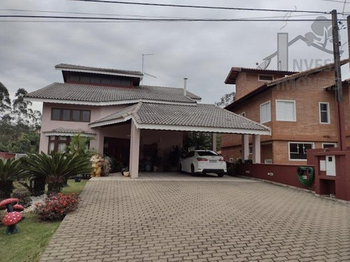 Imagem 1 de 15 de Cod - 5799 - Casa Em Vargem Grande Paulista - 5799