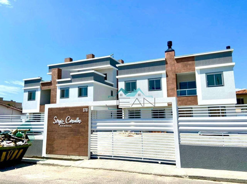 Imagem 1 de 18 de Cobertura Com 3 Dormitórios À Venda, 115 M² Por R$ 399.000,00 - Ingleses Do Rio Vermelho - Florianópolis/sc - Co0070