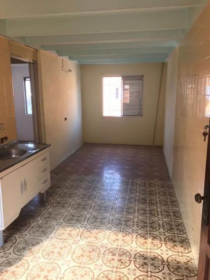 Apartamento Em Itaquera, São Paulo/sp De 40m² 1 Quartos À Venda Por R$ 115.000,00 - Ap326171