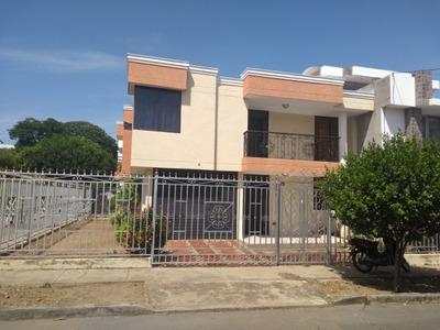 Casas En Arriendo Los Cortijos 793-54