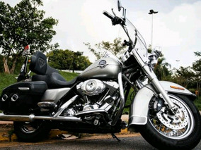Harley Davidson Road King Classic 2008