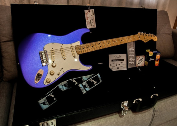 Fender American Standard 2014 Anniversary 60 Th