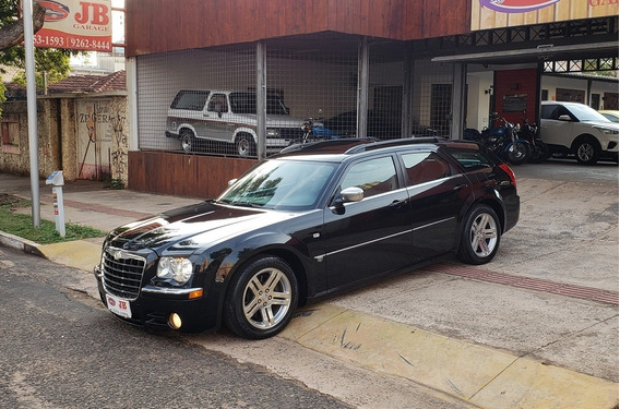 Chrysler - 300c Touring 5.7 Hemi V8 340 Cv 2006 2006