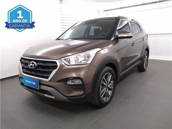 Hyundai Creta 1.6 16v Flex Pulse Plus Automático