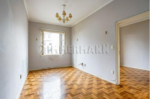 Imagem 1 de 15 de Apartamento - Santa Cecilia - Ref: 130267 - V-130267
