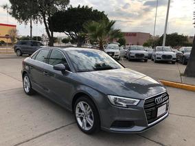Audi A3 2.0 Sedán L Dynamic At Dsg 2019