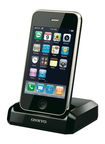 Dock Para Ipod Onkyo Universal Port Up-a1 Iphone 30 Pinos
