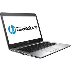 Notebook Hp Elitebook 840 G1 Core I5 4300 4gb 320gb Win 10