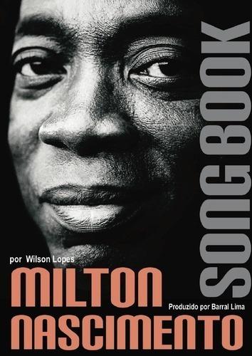 Songbook Milton Nascimento (2016)