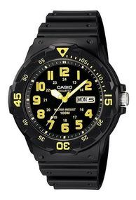 Reloj Casio Caballero Mrw200h-9bvdf