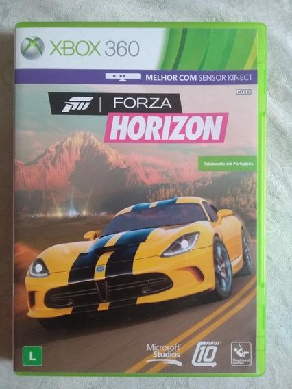 Forza Horizon Orig Xbox 360 Fisico