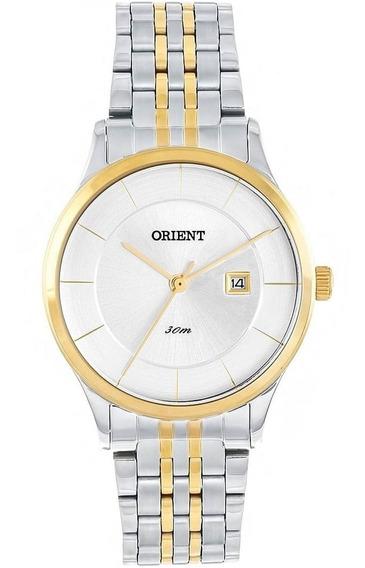 Relógio Feminino Orient Ftss1100 S1sk Barato Original