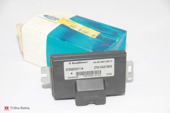 Unidade Eletronica Da Caixa De Transferencia Troller 2009