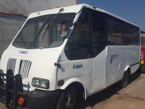 Microbuses Ford Año 2003