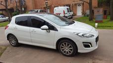 Peugeot 308 5ptas. 1.6 16v Allure (115cv)
