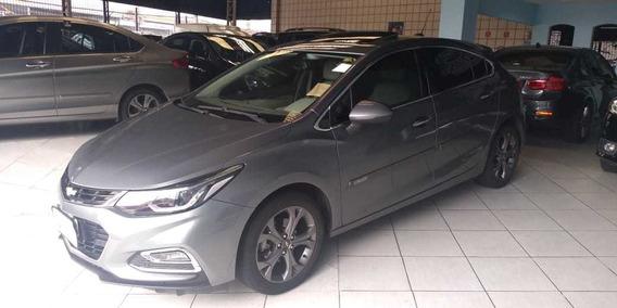 Chevrolet Cruze Sport6 Ltz 1.4 16v Ecotec Aut Flex 2017