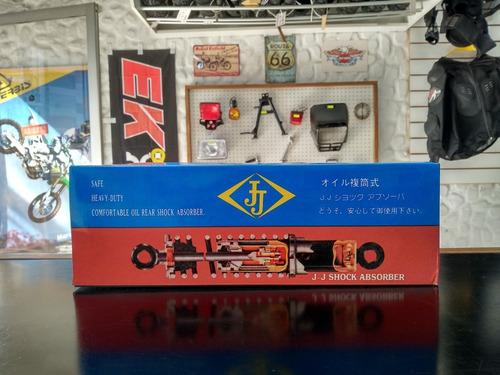Juego Amortiguadores Traseros Kawasaki Kh 100