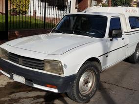 Peugeot 504 2.0 Pick Up G 1993
