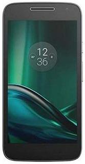 Motorola Moto G 4ta Generacion Play Bueno Negro Movistar