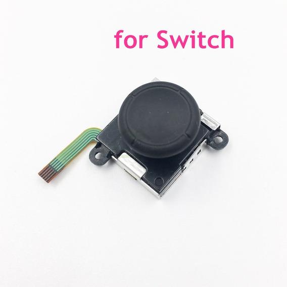 Botão Analógico 3d Para Nintendo Switch