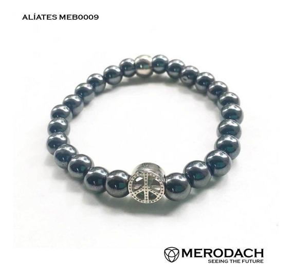 Pulseira Merodach Alíates Em Pedra Material Premium Legitimo