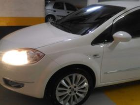 Fiat Linea Absolute 2013 Top De Linha